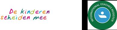 Buro Mim is aangesloten bij De Kinderen Scheiden Mee en het International Coaches Register