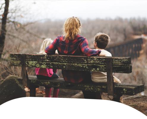 Mogen kinderen van 12 jaar of ouder zelf kiezen bij wie ze gaan wonen na een scheiding?